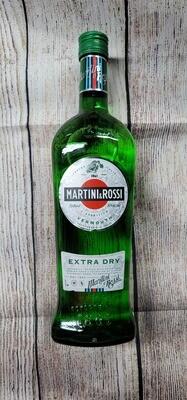 Martini & Rossi Extra Dry 750ml