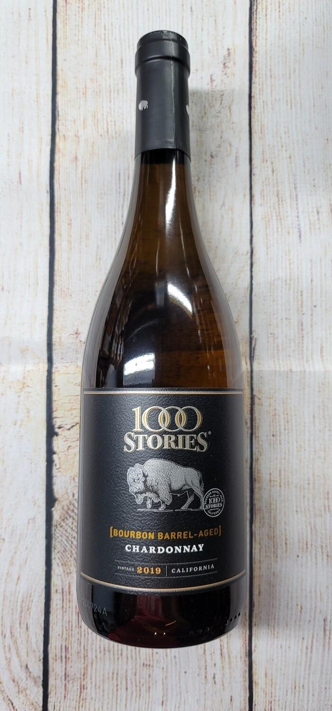 1000 Stories Chardonnay 2019 750ml