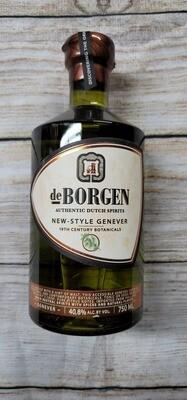 De Borgen New Style Genever 750ml
