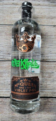 McQueen and the Violet Fog Gin Wiz Khalifa Edition 750ml