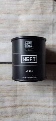 Neft Vodka 100ml