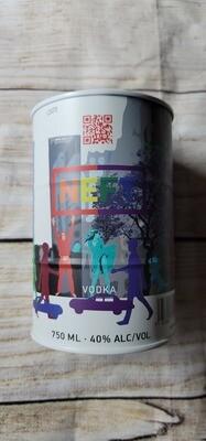 Neft Vodka Pride 750ml