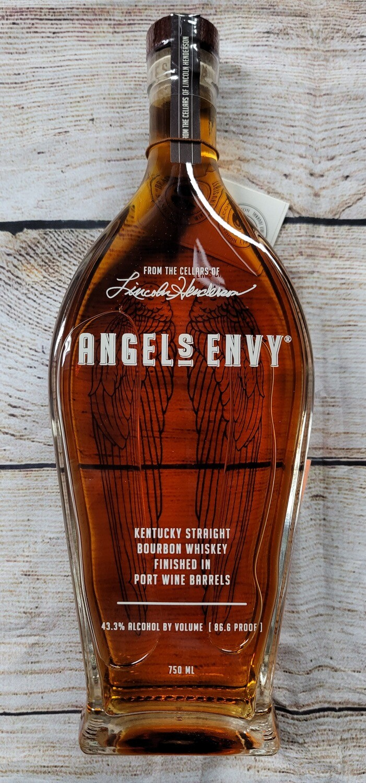 Angel's Envy Kentucky Straight Bourbon 750ml