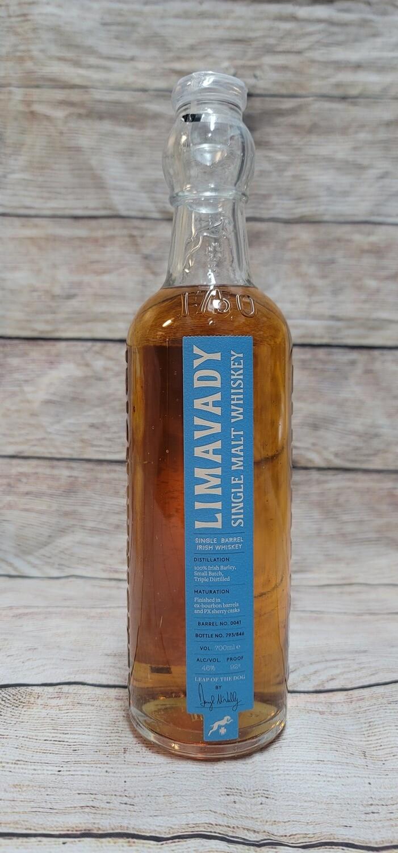 Limavady Single Barrel Irish Whisky 750ml