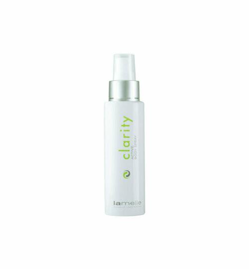 Clarity Active Body Spray