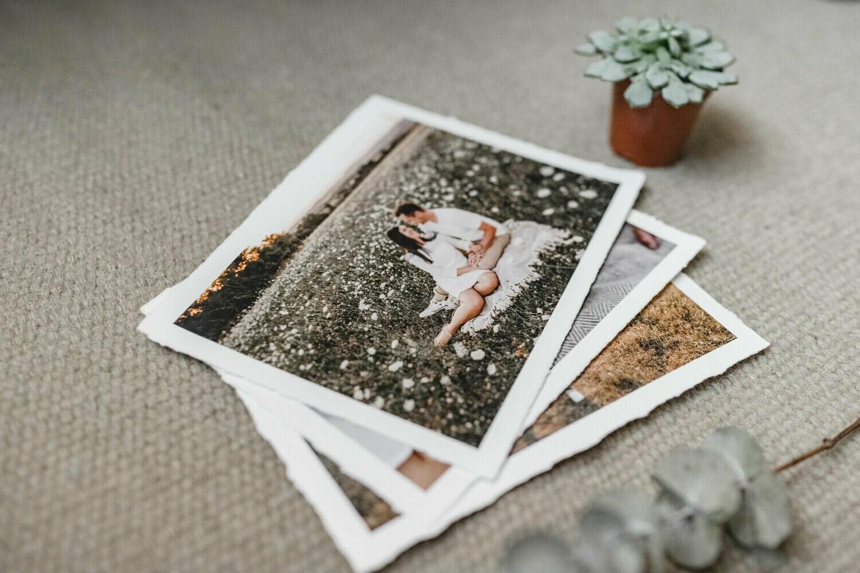 Vintage Foto-Abzüge 15 x 20 cm