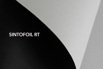 SINTOFOIL RT, 1,2 мм (2,10 х 25 м), серая