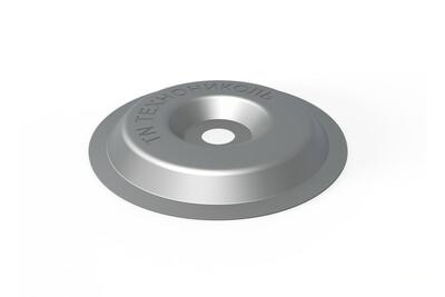Тарельчатый элемент ТехноНИКОЛЬ Ø50 мм, 550 шт./уп.