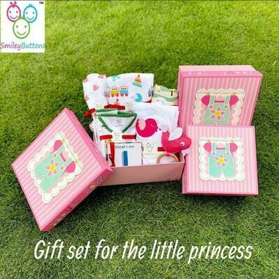 Gift Set For Little Princess