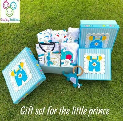 Gift Set For Little Prince