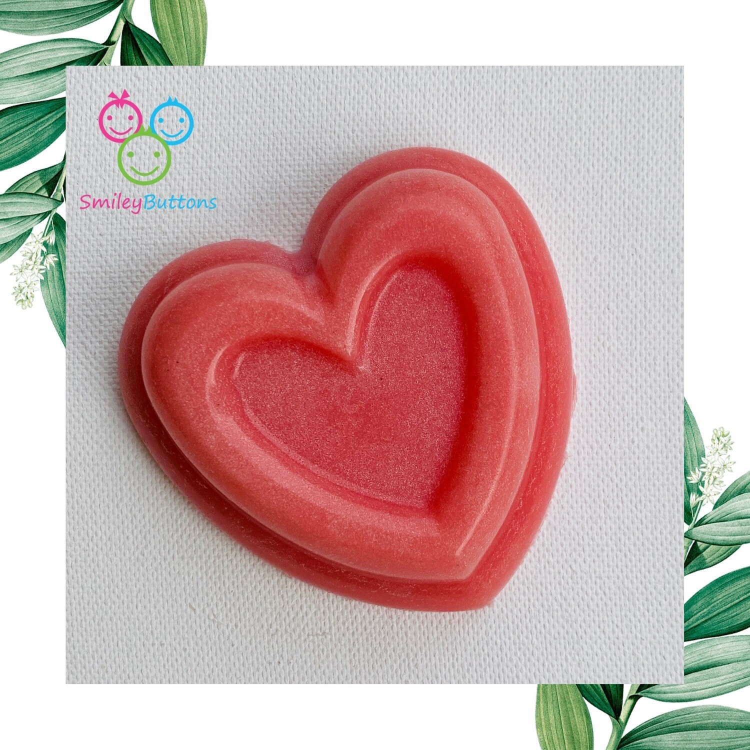 Beetroot Soap