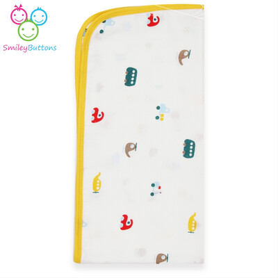 2 Layer Reversible Blanket Transport & Ice Cream