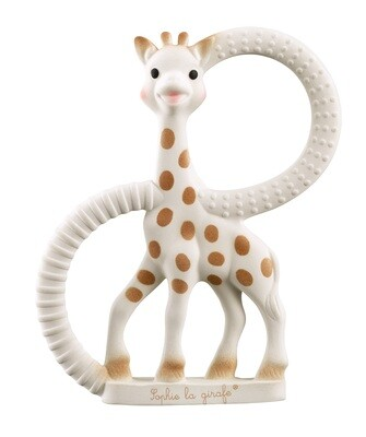 Sophie la Girafe So'pure Teething Ring
