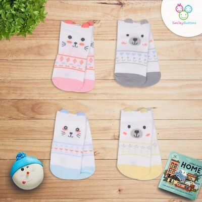 Baby Socks Combo-2