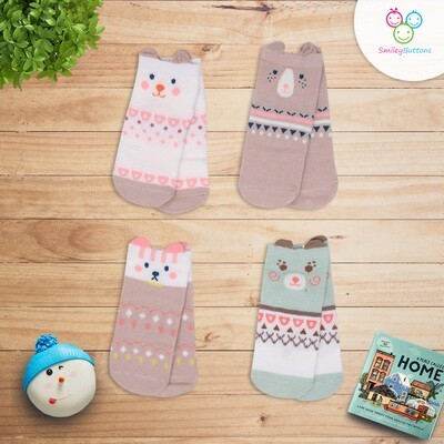 Baby Socks Combo-1