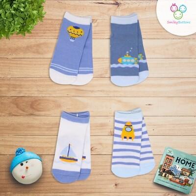 Baby Socks Combo-3