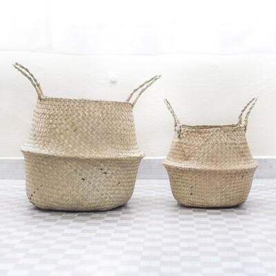 Ayaan Woven Planter Basket