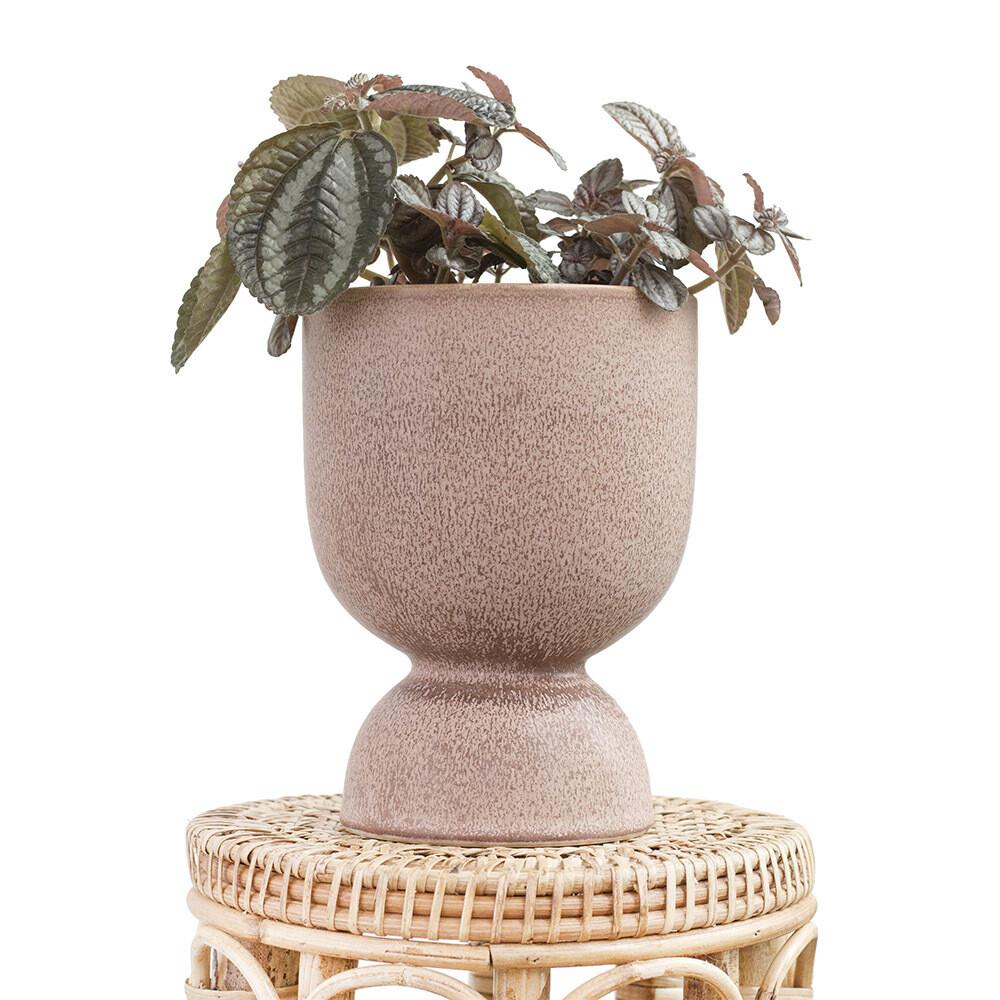 Rosewood Pot