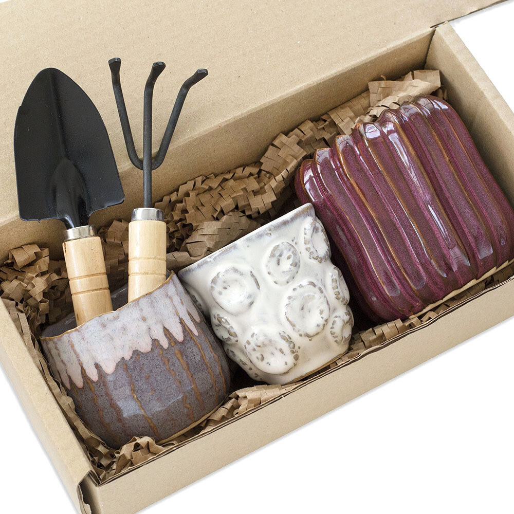 3pc Mini Gardening Kit