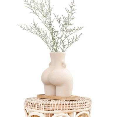 Tooshie Vase