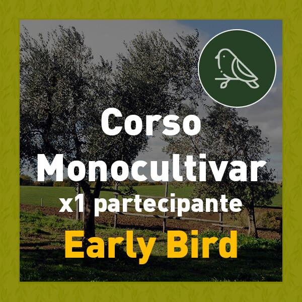 Corso Professionale in Early bird per 1 discente