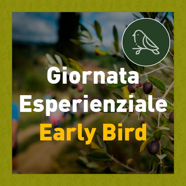 Giornata Esperienziale in Early Bird