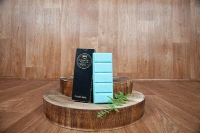 Fresh Fabric Snap Bar Wax Melt