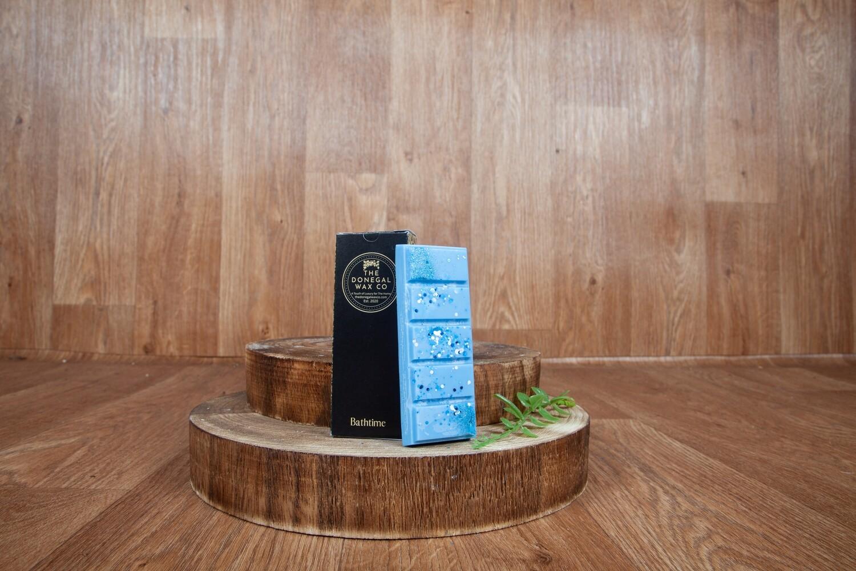 Bathtime  Snap Bar Wax Melt