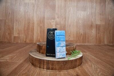 Sage and Sea Salt Snap Bar Wax Melt