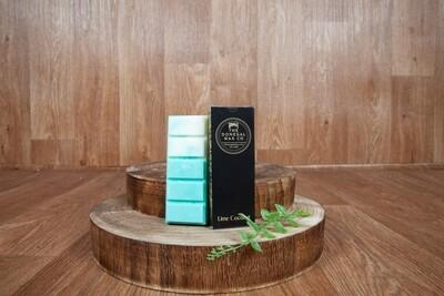 Lime Coconut Snap Bar Wax Melt