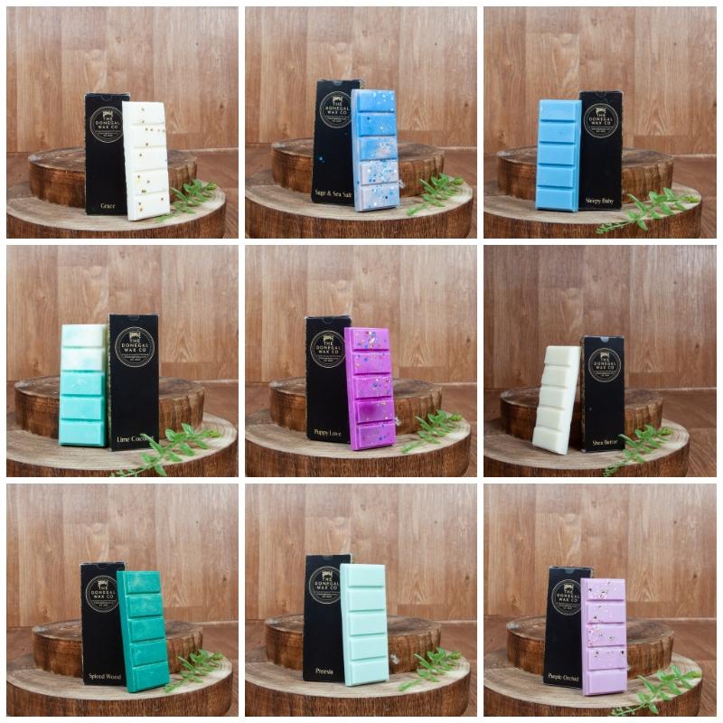 Ultimate Wax Lovers 10 Bar Wax Melt Selection Box