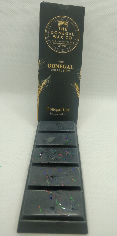 Donegal Turf Snap Bar Wax Melt
