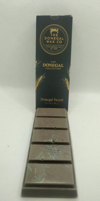 Donegal Tweed Snap Bar Wax Melt