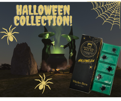 Witches Brew Snap Bar Wax Melt