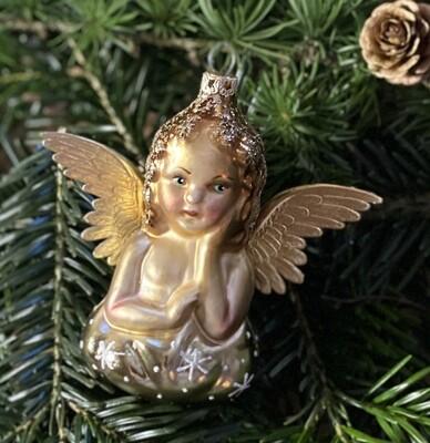 Guld Engel