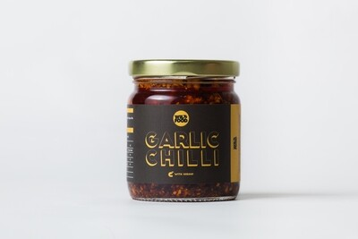 Garlic Chilli - With Shrimp