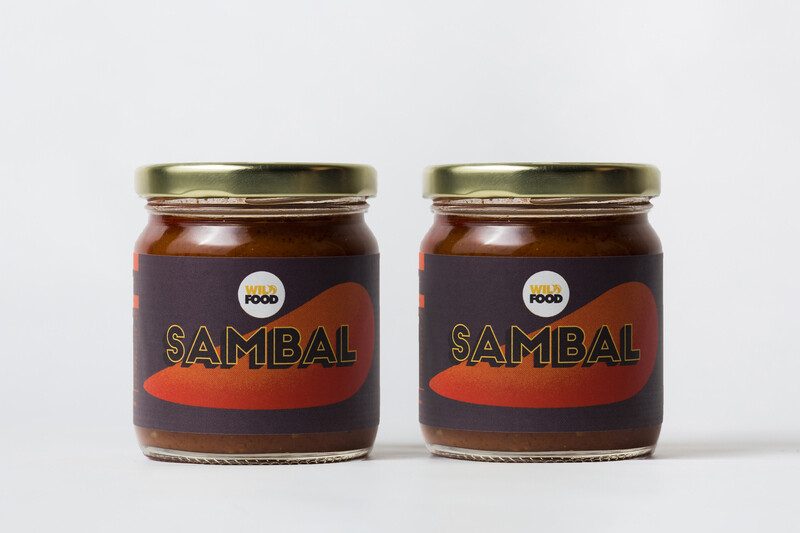 [Twin Pack] Sambal