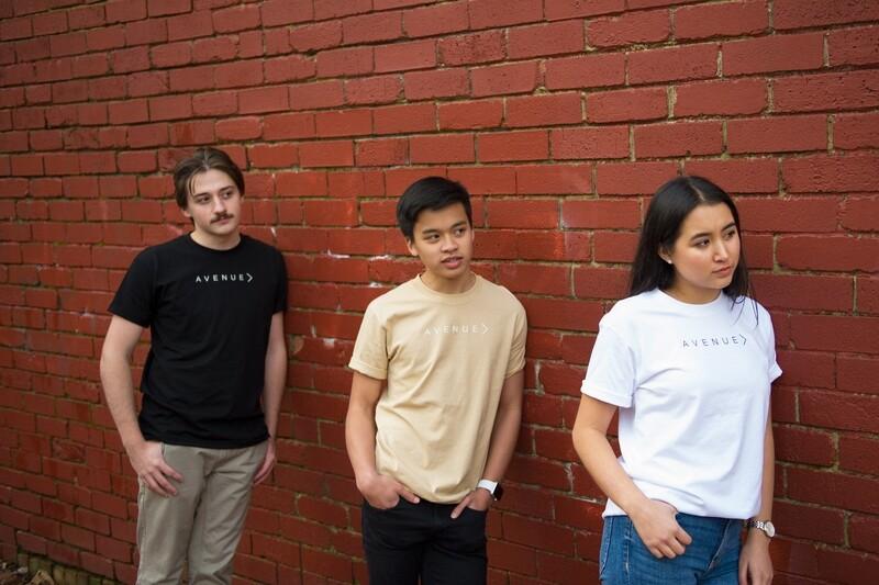 Avenue T Shirt
