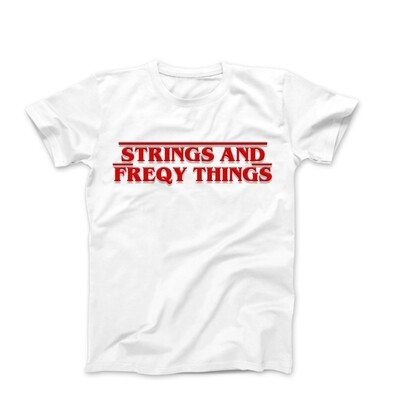 Freqy Things & Strings