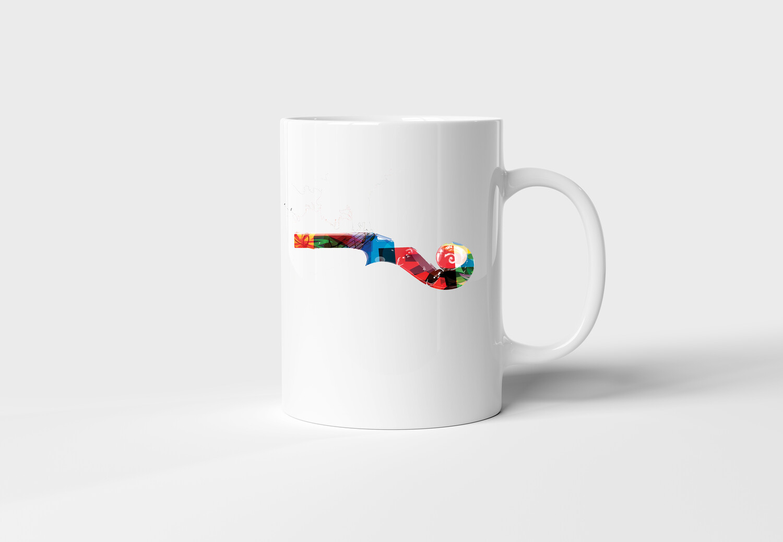 Africa Strings Mug