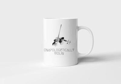 Unapologetically Violin
