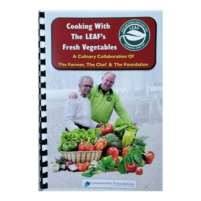 The LEAF Cookbook