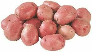 Potato - Red (lb)