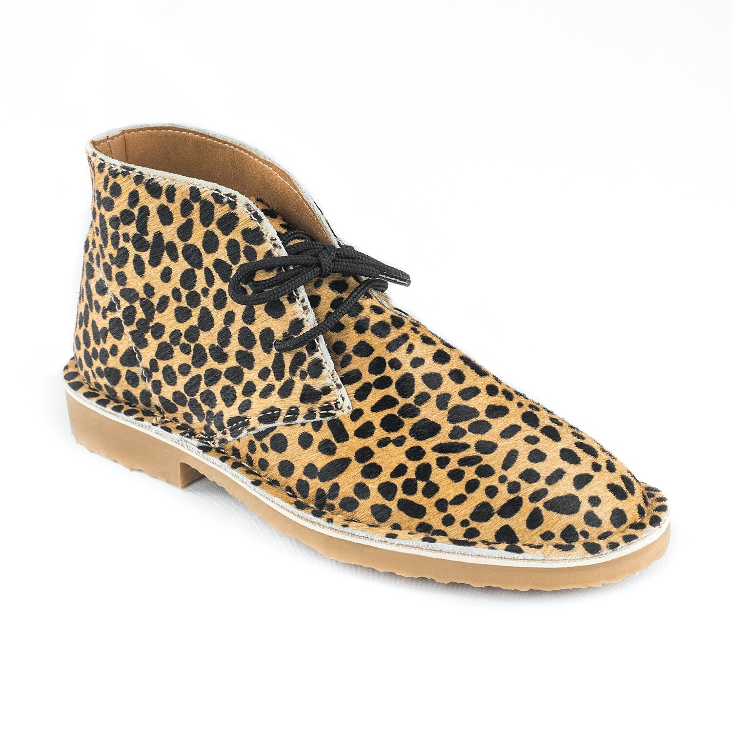 The Stella Leopard Vellie SRC35