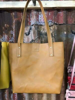 Pippa Tan Tote Bag