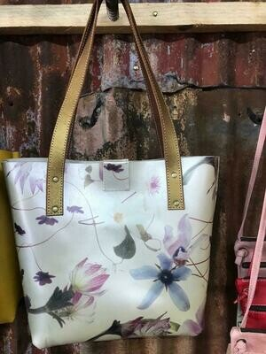 Pippa Floral Tote Bag