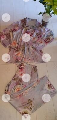 Spring Pajama SRC PJ1