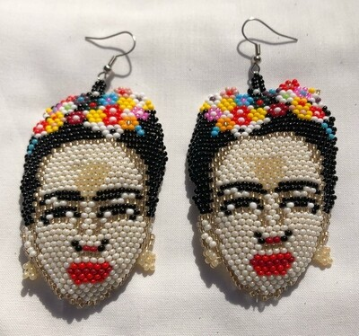 Philippa French Frida Collection
