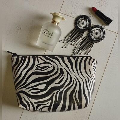PU Cosmetic Bags
