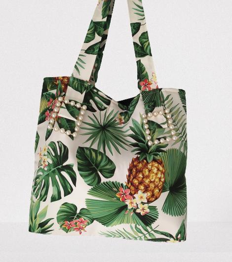 Botanical Shopper